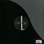 Back View : Compact Grey + Julian Wassermann - YOU DON T KNOW ME (INCL. MARTIN WASLEWSKI REMIX) - Gris Musique / GRIS8
