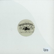 Back View : ESP - LETS MOVE - Underground / UN123