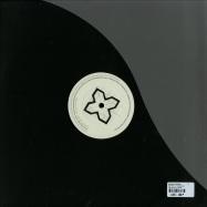 Back View : Federico Grazzini - AMETHYST / TOURMALINE - Tenax Records / TNX062