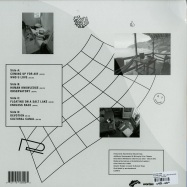 Back View : Roland Tings - ROLAND TINGS - THE ALBUM (2X12 LP) - Internasjonal / INTLP006