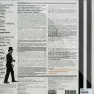 Back View : Bunny Striker Lee - FULL UP (LP) - Pressuer Sounds / PSLP0085
