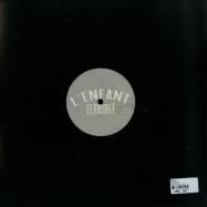 Back View : Various - CATALOGUE01 (VINYL ONLY) - L Enfant Terrible / letv001