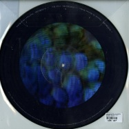 Back View : Anna Naklab ft. Alle Farben & Younotus - SUPERGIRL EP (LTD PICTURE DISC) - Sony Music / 7383439