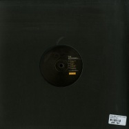 Back View : Joton / Sarf / Pulse One / Kalter Ende - THE BEGINNING EP - Analog Section / AS001