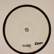 Back View : Tears Of Change - ROAD TO BEIJING (7 INCH) - Rohs! / Rohs! 02/ 7inch