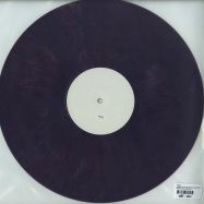 Back View : Padez - AJOAJO EP (SEDEE REMIX) (COLOURED VINYL / VINYL ONLY) - Medeia Records / MED003