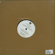 Back View : Frazer Campbell - DEPARTED EMOTIONS - Open UK / OPEN 001