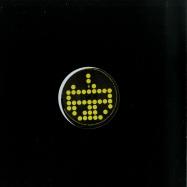 Back View : V/A (Waveshape, Subb-An, Julia Govor & Kamran Sadeghi) - DOTS & PEARLS 3 - Cocoon / COR12138