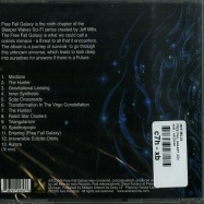 FREE FALL GALAXY (CD)