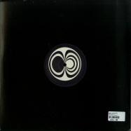 Back View : Binny / Lee Holman - RESISTANCE EP - Orbis Records / ASGOR014