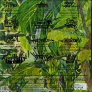 Back View : Telephones - VIBE TELEMETRY (2X12 INCH LP) - Running Back / RBLP08