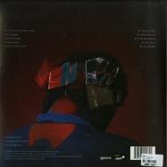 Back View : Eska - ESKA (180G LP + MP3) - Naim / naimlp213