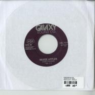 Back View : Blackcash & Theo - GALAXY VOL.9 (7 INCH) - Galaxy Sound Co. / GSC45009