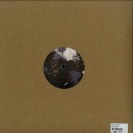 Back View : Damien Schneider - Frozen Echoes EP - Onnset / Onnst007