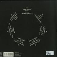 Back View : Various Artists - The Roundup Part 3 (2X12 INCH LP, 180 G VINYL) - Heist / Heist022