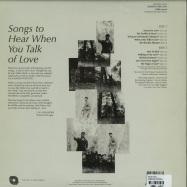 SEASON FOR LOVE (180G LP)