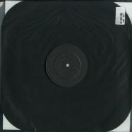 Back View : Levon Vincent - NS-015 - Novel Sound / NS-15