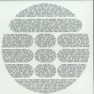 Back View : Rhythim is Rhythim - ICON (REMIXED & RECONSTRUCTED) - Transmat / MS091