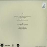 Back View : Piek - DESPERTAR (GREEN / BLACK MARBLED LP + CD) - Sincopat / SYNCLP03PACK