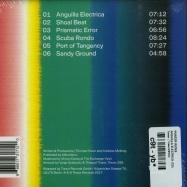 Back View : Porter Ricks - ANGUILLA ELECTRICA (CD) - Tresor / Tresor295CD