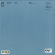 Back View : Detroit Swindle - CANT HOLD IT EP (WILLIE BURNS REMIX)(180 G VINYL) - Heist / Heist026