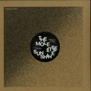 Back View : The Mole - LITTLE SUNSHINE EP - Circus Company / CCS107