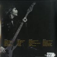 Back View : Suzi Quatro - THE BEST OF SUZI QUATRO: LEGEND (GOLDEN 2X12 LP) - Chrysalis / CRVX1050 / 7711442