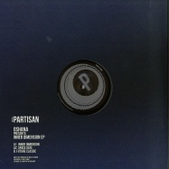 Back View : Oshana - INNER DIMENSION (VINYL ONLY) - Partisan / PTN006