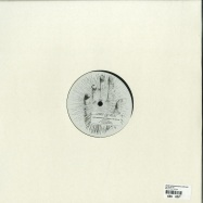 Back View : Jakob Seidensticker & Boronas - THE TOUCH EP - State Of Flow / SOF003