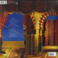Back View : Les Negresses Vertes - FAMILLE NOMBREUSE (LP+CD) - Because Music / BEC5543331