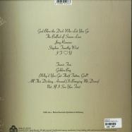 Back View : Simon Love - SINCERELY, S. LOVE X (LP + CD) - Tapete Records / TR406 LP / 157071