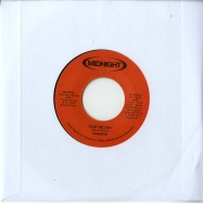Back View : Makers - DONT CHALLENGE ME (7 INCH) - Midnight Drive / Drive004