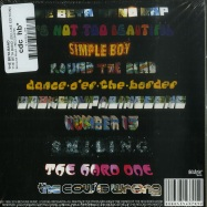 Back View : The Beta Band - THE BETA BAND (DELUXE EDITION)(2XCD) - Because Music / BEC5543705