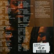 Back View : DJ Jazzy Jeff - M3 (ALBUM, CD DIGIIPACK) - Playlist Music / M3001CD