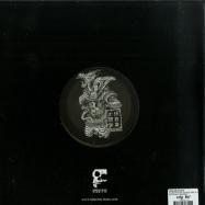 Back View : Various Artists - SAMURAI MUSIC DECADE PART 6 (COLOURED, 10 INCH) - Samurai Music / SM1006LTD