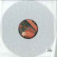 Back View : Denis Kaznacheev - NON TUPLET EIGHTS EP - Raconteur / ROT001