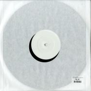 Back View : Martin Landsky - TREAT ME BAD (INCL GORGE RMX) - Still Hot / SH007-1
