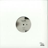 Back View : Carl Finlow - BOOLEAN EP - Craigie Knowes / CKNOWEP12