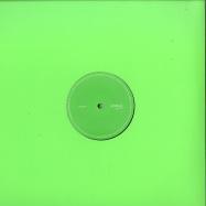 Back View : Various Artists - NUMEROUS AGNOMENS VOL II - Joule Imprint / JOULE07
