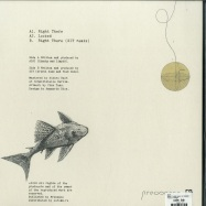 Back View : ALSI - RIGHT THERE (INCL SIT REMIX) - Presence / PRES001