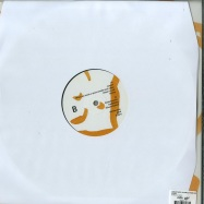 Back View : Cara Stacey & Camilo Angeles - CEDER - Kit Records / KR27V