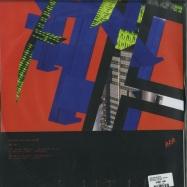 Back View : Various Artists - BAVARIAN STALLION SERIES 5 - RFR-Records / RFR 005