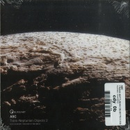 Back View : ASC - TRANS-NEPTUNIAN OBJECTS 2 (CD) - Auxiliary / AuxCD012