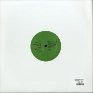 Back View : Enrico Mantini & Nudge - MPC GHOSTS - Veniceberg Records / VNCBRG006