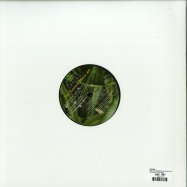 Back View : Caruso - TEN LOVERS MUSIC EP (CRISTAL VINYL) - deepArtSounds / DAS 023SE