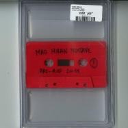 Back View : Mad Miran - MIXTAPE (TAPE / CASSETTE) - Art-Aud / AATAPE02