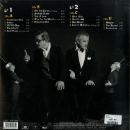Back View : Yello - TOY (2LP) - Universal / 4760261