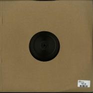 Back View : Lenson - TAR003 LENSON - TH Tar Hallow / TAR003