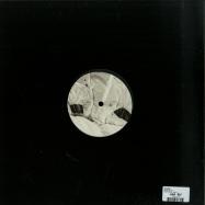 Back View : Nendza - DIVULGE EP - Ressort Imprint / RSI013