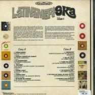 Back View : Various Artists - LATINAMERISKA VOL. 4 (LP) - Gran Quilombo / 8984816 / 00132251